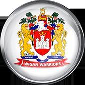 Wigan secure home semi-final