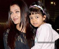 Aishwarya Rai Bachchan: Aaradhya is too tiny to handle paparazzi