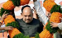 In Assam's Bodo territory, Amit Shah Talks Illegal Immigration