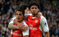 Elneny wants to be an Arsenal legend 'like Th...
