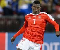 Switzerland's Breel Embolo Signs For FC Schalke