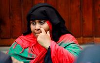 Kenya charges radical Muslim cleric's widow over police attack