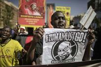 Zuma told to resign after court ordered graft cases restored