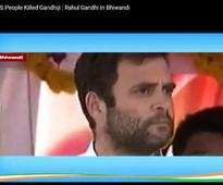 Stand by every single word I said about RSS, says Rahul Gandhi