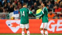Carlos Vela's career with Mexico, Real Sociedad at a crossroads