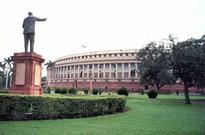 India's Swaraj seeks support from House as Rajya Sabha debates Nepal crisis