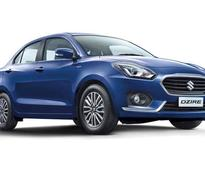 Maruti's Dzire overtakes Alto as best selling model in August