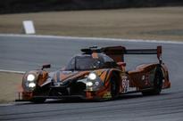 Honda, Michael Shank Racing Win in Monterey