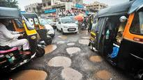 Two executive engineers suspended, 4 faces departmental inquiry in road scam