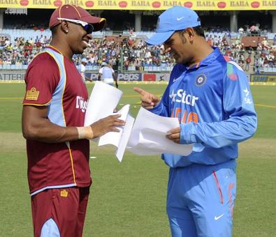 BCCI resumes ties with West Indies Cricket Board