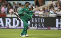 Pakistan's Babar Azam second fastest to five ODI centuries