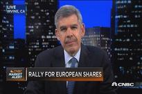 El-Erian: Be careful of the 'Brexit argument' when it comes to post-election markets