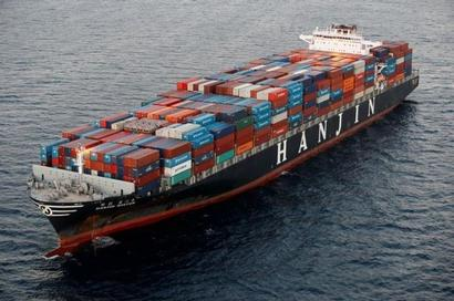 Will high freight rates resuscitate India's shipping cos?