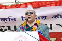 PM Oli expresses grief over Kerala fire tragedy