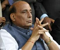 Strong action will be taken against NDFB: Home Minister Rajnath Singh