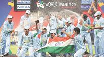 This day, that year: When India were crowned inaugural ICC World T20 champions