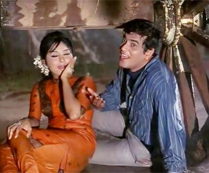 Lessons from Bollywood: What to do on a rainy day!