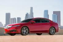Acura Gives TLX Racing Spirit with New GT Package