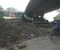 MCD polls: Before you vote, please visit Rani Jhansi flyover in North Delhi