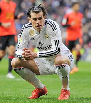 Now, demands rise to scrutinise Gareth Bale's Real transfer deal
