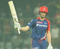 IPL Live Cricket Score - GL vs DD: Raina Aims To Break Home Jinx