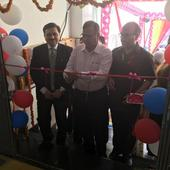 J&K Bank opens business unit, ATM in Haridwar