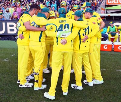 What's going wrong for ODI world champions Australia?
