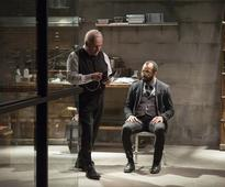 'Westworld' star Jeffrey Wright weighs in on a bold new fan theory: 'There's a lot of fertile ground'