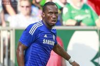 Drogba to leave Chelsea again, wants to play one more season before retiring
