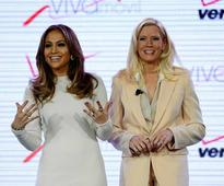 Jennifer Lopez, Verizon team up to launch mobile brand Viva Movil