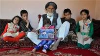 Civilians caught in crossfire of war against Taliban