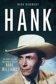 Author captures the brief, wondrous life of Hank Williams