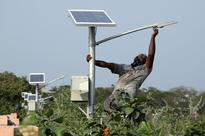 India clarifies tax on solar power equipment, parts at 5 percent
