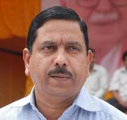 Pralhad Joshi appointed Karnataka BJP president