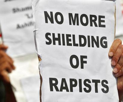 'Sorry we didn't make this country safe for you': Outrage over Kathua rape