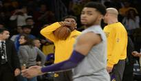 NBA Trade Rumors: Kings Send Rudy Gay To Lakers For Nick Young And Lou Williams?