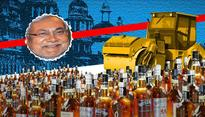Bihar prohibition backlash: Nitish getting isolated on his own turf