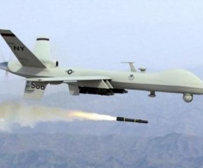 US drone attack kills six militants, Haqqani leader in Pak