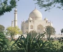 IS warns of attack on Taj Mahal, security tightened