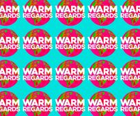 Introducing Warm Regards, My New Podcast About Climate Change