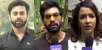 Rana Daggubati, Lakshmi Manchu, Navdeep and other Tollywood stars to provide help for Chennai flood victims  watch videos!
