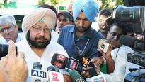 Amarinder wants Dera to pay for troops, helps Cong one-up BJP on law & order