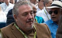 Cuban leader Fidel Castro's son 'Fidelito' commits suicide