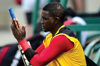 Chigumbura dropped from Test squad