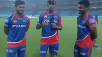 WATCH   IPL 2017: This conversation between Dravid, Pant and Samson is the BEST thing you'll see today
