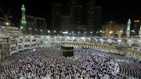 Over 3 lakh applications received for next year's Haj, draw in January 2nd week