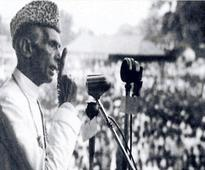 Let us return to March 23, 1940, and start over, Pakistan