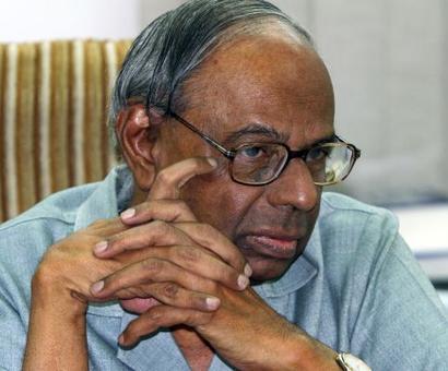 Note ban can't alone curb black money hoarding: Rangarajan