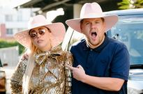 Watch Lady Gaga & James Corden Go Claws Up for 'Bad Romance' in Carpool Karaoke Preview