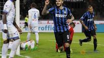 Inter's Stankovic plays down Icardi transfer rumours